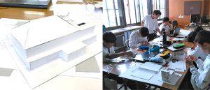地元中学生の職場体験学習を受け入れました。